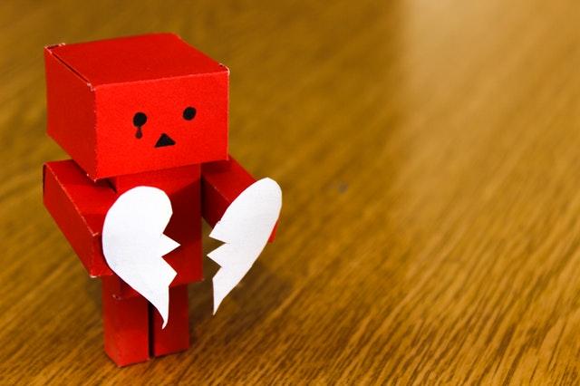 Wenn der Sturm der Liebe nach hinten losgeht