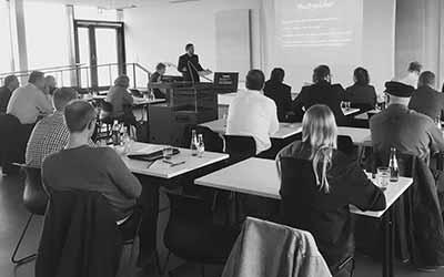 Fachvortrag Datenschutz Hochschule Bremen