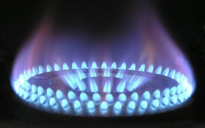 Cyber Security Checks für den Bereich Gas