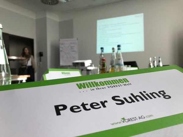 QM-Schulung in Raunheim