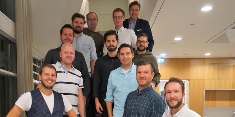 Unternehmertreff Weinheim: Architekten entwerfen CEDAR Campus