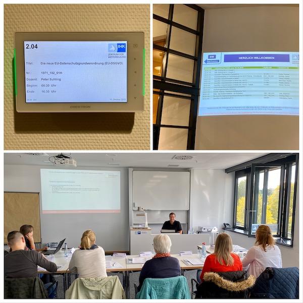 Seminar Die neue Datenschutzschutzgrundverordnung in Heilbronn